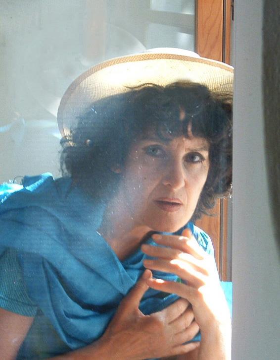 Marta chergia pittrice e ritrattista